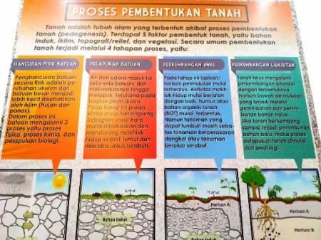 Main ke Museum Tanah Bogor yang Instagramable